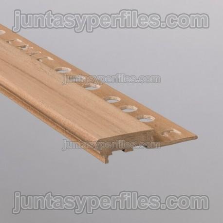 Novocanto Maxi barras 2,5 m