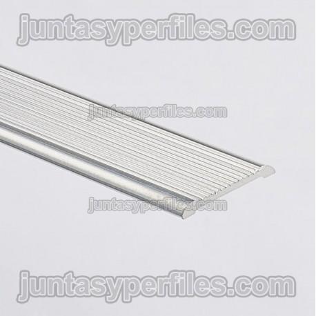 Novoband Access - Perfil pletina antideslizante aluminio