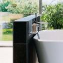 ARCLINE-APE - Profilo decorativo per il posizionamento degli accessori