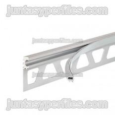 ARCLINE-DEL - Decorative elastic profile