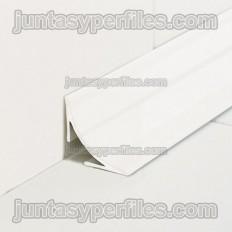 Novoescocia 4 PVC - Profilo sanitario a forma di baia sovrapposto