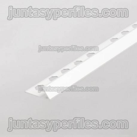 Novoescocia 4 PVC - Profilé superposée sanitaire