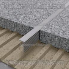 Novojunta 6 - Joints de séparation de chaussée