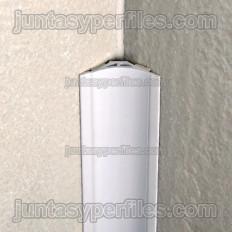 Novobañera 2B PVC - Revêtement PVC sanitaire profilé