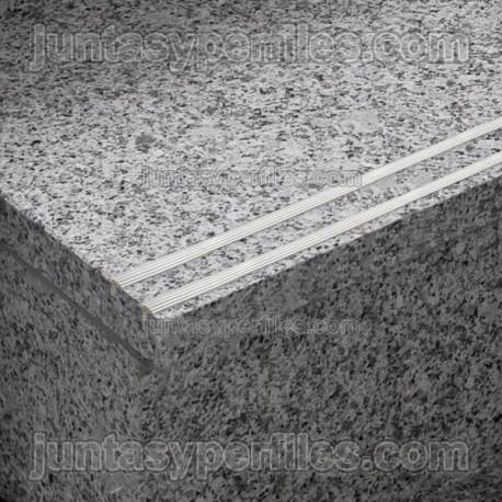 Novonivel 2 - Perfis de rampa para transição de piso