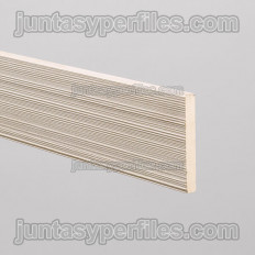 Novorodapie Maxi - Skirting board or composite cable gland