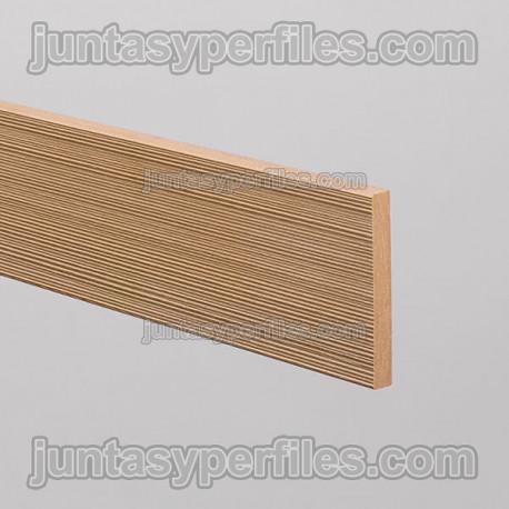 Novorodapie Maxi - Plinthe ou presse-étoupe composite