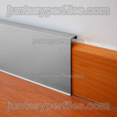 Novorodapie Rehabit - Cover aluminum skirting board covers baseboard