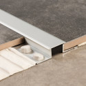 Novojunta Decor XL - Juntes de dilatació d'alumini