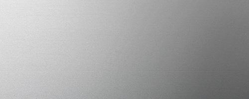 Aluminio anodizado plata
